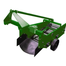 Potato harvester KK-540