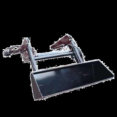 Погрузчик фронтальный навесной для минитракторов