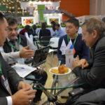 Производители Еманжелинского района отличились на российской агропромышленной выставке в Москве