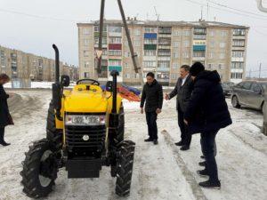 На Урал в гости к «Уральцу»