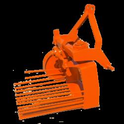 Навесное оборудование собственного производства