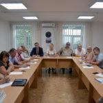 Бизнес — тур Симферополь-Евпатория-Севастополь