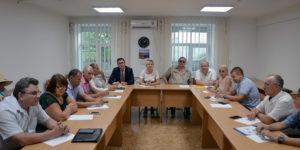 Бизнес - тур Симферополь-Евпатория-Севастополь
