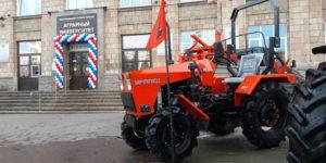 Аграрии Челябинской области обсудили посевную кампанию