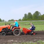 Снять урожай с подъёма агропрома России. Как стать фермером?