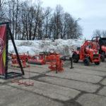 Выставка Агрокомплекс 2020 в Уфе