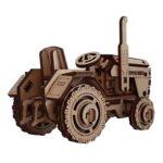 Программа «Собери свой трактор»