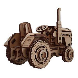 """Программа """"Собери свой трактор"""""""