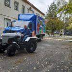 """<span class=""""title"""">Школьники из Челябинской области создадут «умный» трактор, которому не понадобится водитель</span>"""